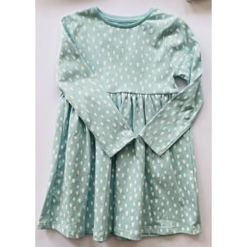 Платье F&F (Польша), размер 98-104 см