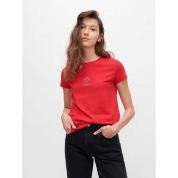 Reserved Польские женские футболки, размер S, ЭКО хлопок