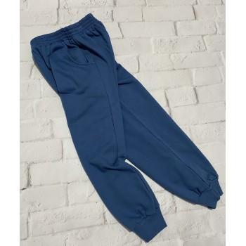Тёплые спортивные штаны Waxmen Турция, размер 134(8-9 лет)