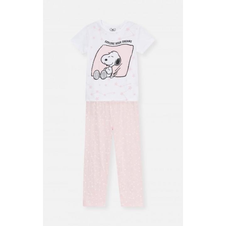 Fox&Bunny лёгкая хлопковая пижамка от польского производителя. Размеры : 98; 104; 134 см