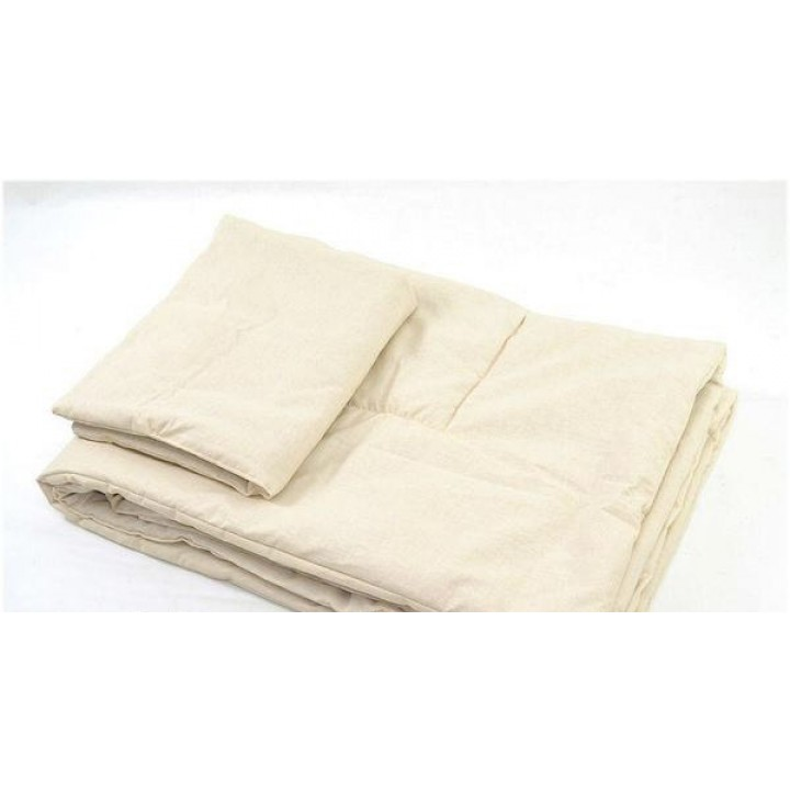 Комплект детский. Одеяло 90#120см; подушка 40#60 см. Два цвета