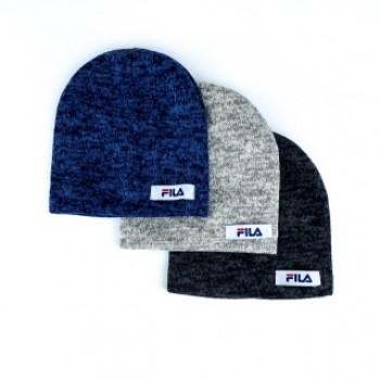 Демисезонная шапка «Фабиан», объём  46-48 см