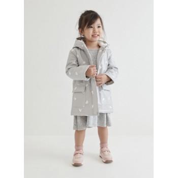 Демисезонная куртка на девочку 3-4 года, рост 98-104. Польша