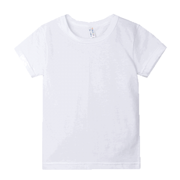 Белая футболка Doni, размер 8/9 лет. Арт 79113