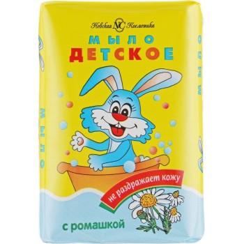 Мыло детское с ромашкой, 90 гр