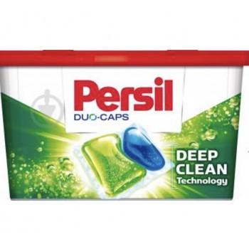 Persil duo universal капсулы для стирки одежды, 14 штук