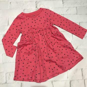 F&F трикотажные платья польского бренда ,размеры: 92;98;110;116