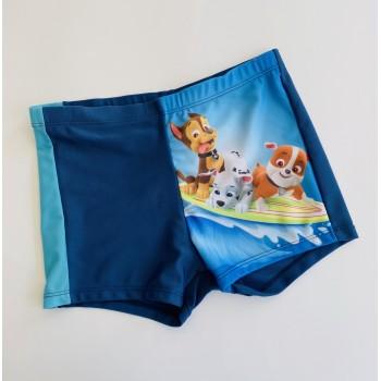 Шорты для купания Nickelodeon, размер 134/140 (9-10 лет)