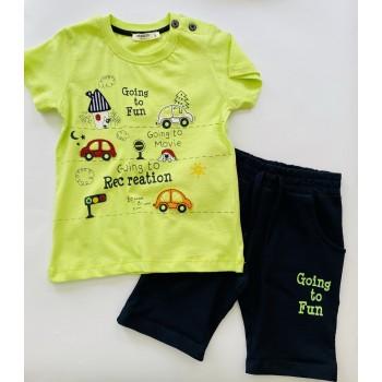 Breeze костюмы для мальчика, Турция. Размеры: 92(рост 104); 98(рост 110)