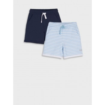 Комплект из двух пар шорт Fox&Bunny, размеры: 92;104;110;116;122