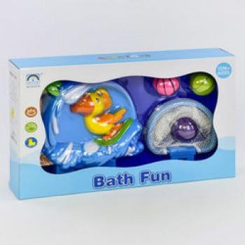 Игра для купания «Уточка», в коробке