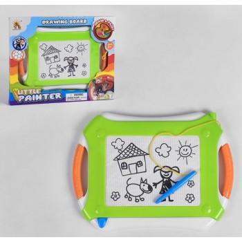 Досточка для малышей 9879 А (60/2) в коробке