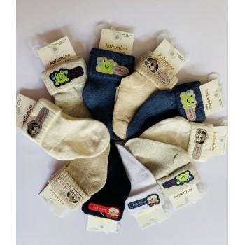 Демисезонные носки Katamino K46211, размер 6-12 мес