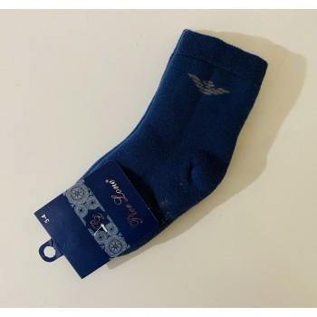 Махровые носки Pier Lone, Турция. Размер 3-4 года, цвет джинс