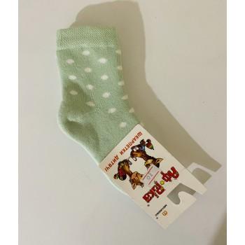 Махровые носки Африка, размер 12 (1-2 года)