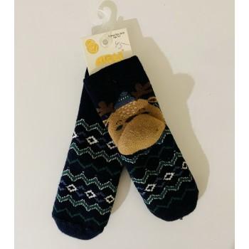 Махровые носки Arti, размер 26-28 (3-4 года)