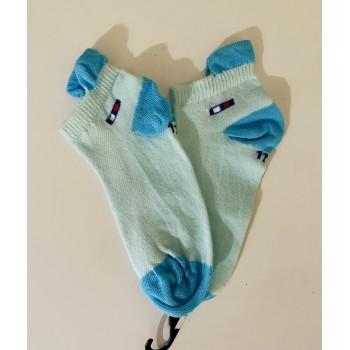 Носки Tommy сетка, размер 31-34, Турция