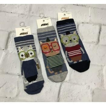 Arti турецкие демисезонные носки, размер 1-2 года. Модель 200077