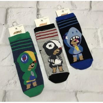Arti турецкие демисезонные носки, размер 3-4 года. Модель 200093