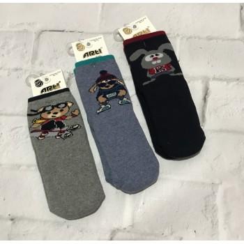 Arti турецкие махровые носки. Модель 250025. Размер 3-4 года
