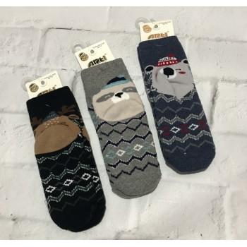 Arti турецкие махровые носки. Модель 250108 Размер 3-4 года
