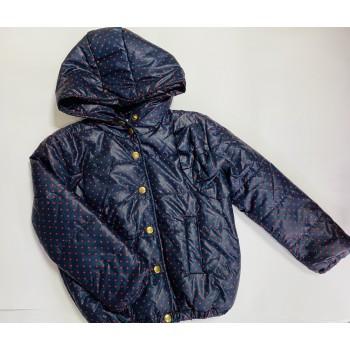 Демисезонная курточка Delfin (Турция), размер 4(104 см)