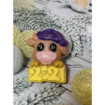 Мыло Бык 2021