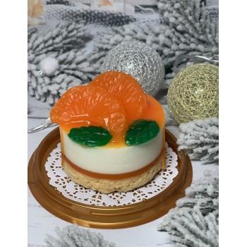 Мыло Мандариновый десерт