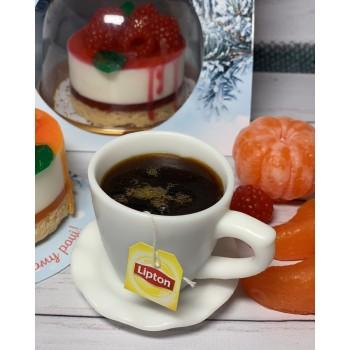 Мыло «Чашка чая»