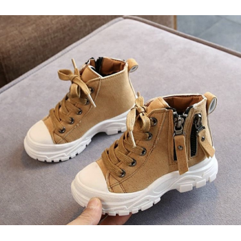 Демисезонные ботинки Мартин, модель  унисекс