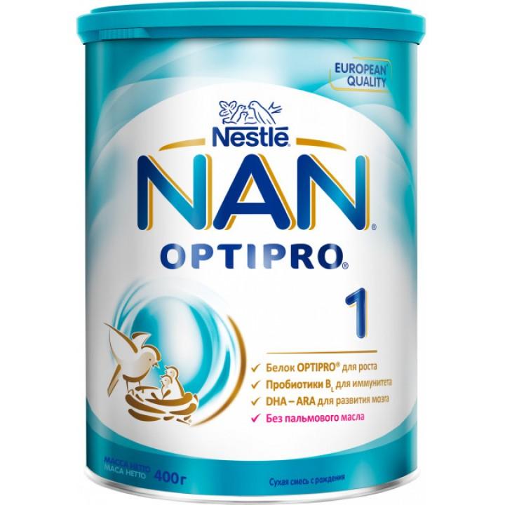NAN 1 Optipro, 400 гр