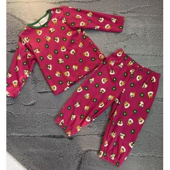 Пижама Чип и Дейл