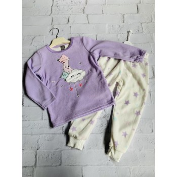 Пижама флис pepco