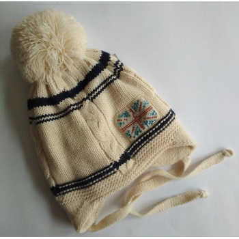 Зимняя шапка Elit, объём 52-54 см