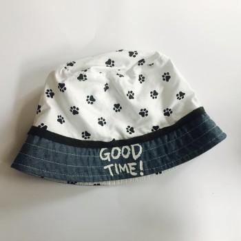 Хлопковая шляпка «Янгол», размер 50 (4-6 лет)
