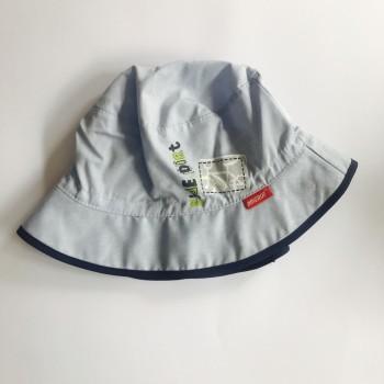Хлопковая панамка Magrof, размер 54-56, 9-11 лет