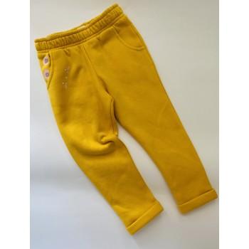 Утеплённые спортивные штаны F&F, Польша. Размер 2-3 года