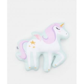 Подушка-игрушка «Единорог», размер 38#45 см