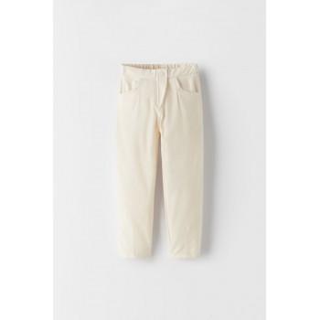 Стильные джогеры Zara, размеры: 122,128,140